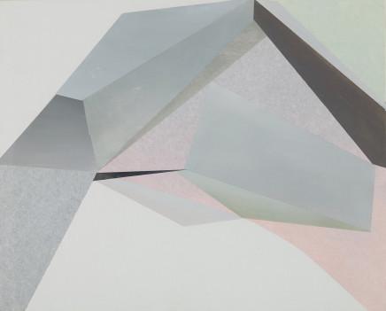 Alexandra ROUSSOPOULOS 亚历珊德拉·鲁索普洛斯, Prisms 7 棱镜之七, 2014