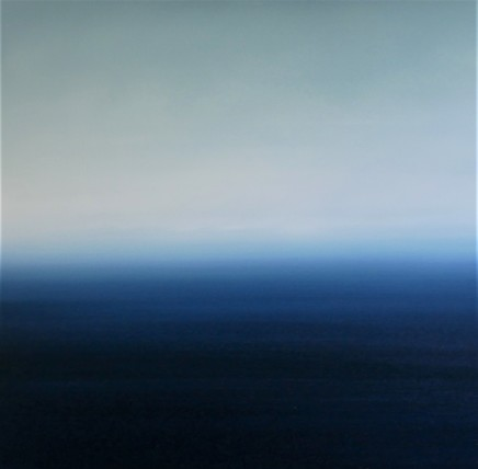 Martyn Perryman, Distant Light St Ives 3, 2019