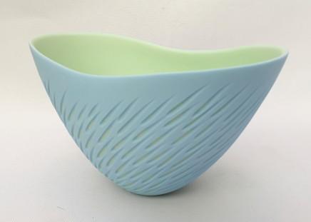 Sasha Wardell, Small Shoal Bowl, 2017