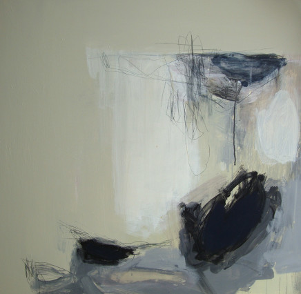 Angela Charles, Tideline, 2017