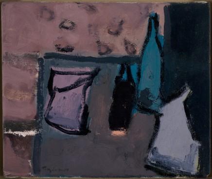 Tony Scrivener, 4 Vessels, 2014