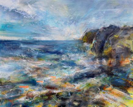 Freya Horsley, Cove Sounds, 2019