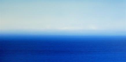 Martyn Perryman, Atlantic Calm St Ives 6, 2018