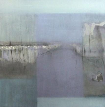 Masako Tobita, Wind, Rain and Silence, 2016