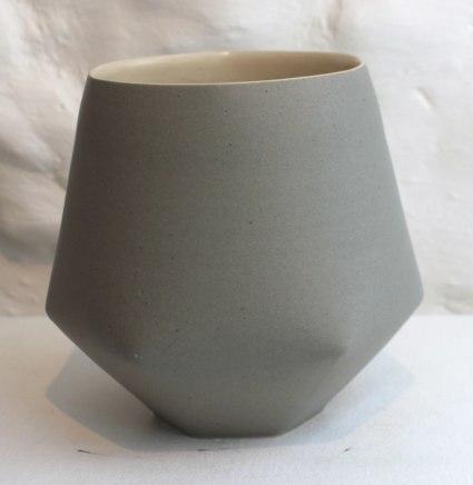 Sun Kim, Large Vase, 2018