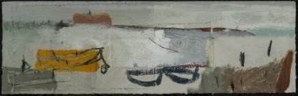 Tony Scrivener, Quayside Series - 10, 2014