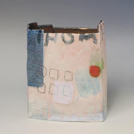 Craig Underhill, Blue Corner, 2019