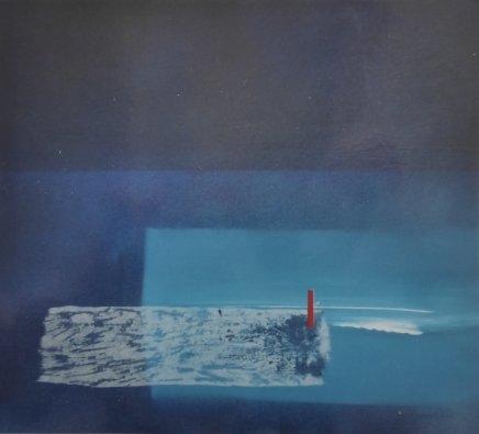 Jacqueline Real, Blue Energy, 2015