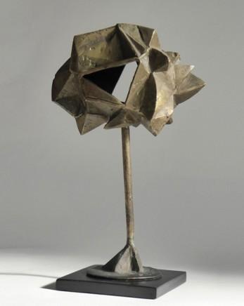 Margaret Lovell D.Litt. Hon FRBS RWA, Ropalon Flower, 1964