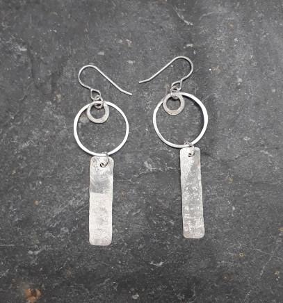 Lucy Coyne, Earrings