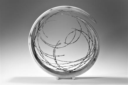 Antonia Salmon, Small Wind Rush , 2019
