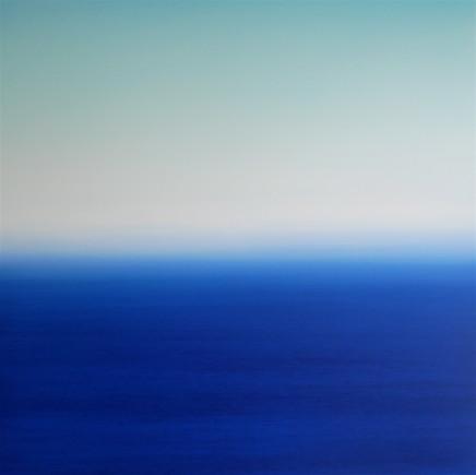 Martyn Perryman, Eternal Light, St Ives 3, 2019