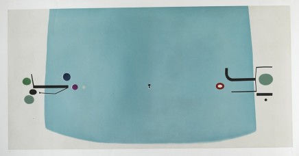 Victor Pasmore CH CBE, The Space Within, 1982