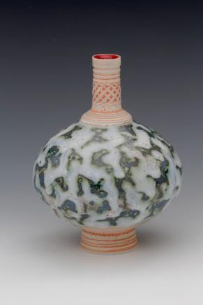 Geoffrey Swindell, Bud Vase, 2019