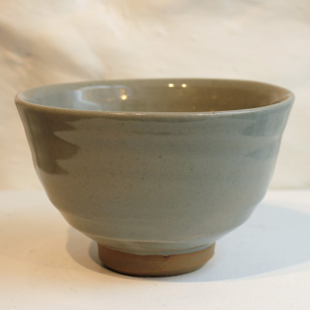 Matthew Tyas, Ying Ching Porcelain Chawan Bowl, 2018