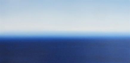 Martyn Perryman, Blue Tranquility 5, 2018