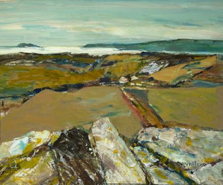 Vincent Wilson, Towards Land's End, 2014