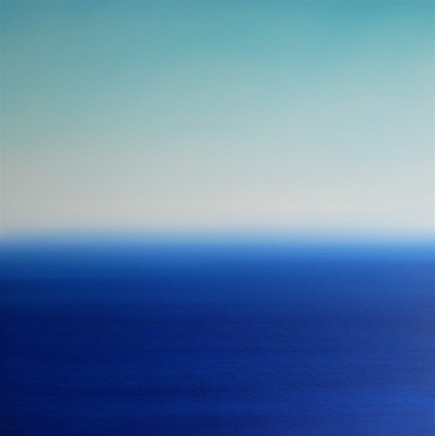 Martyn Perryman, Eternal Light, St Ives 2, 2019