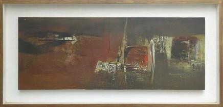 Alexander Mackenzie, Porphyry, 1959