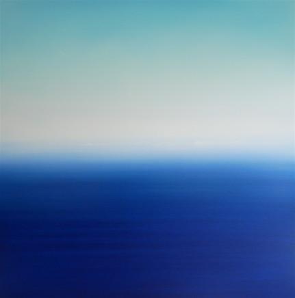 Martyn Perryman, Atlantic Haze, St Ives, 2019