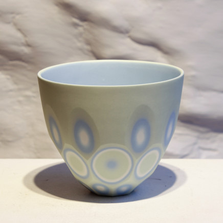 Sasha Wardell, Five Layers Space Bowl, 2018