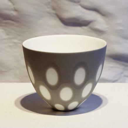 Sasha Wardell, Small Space Bowl , 2018