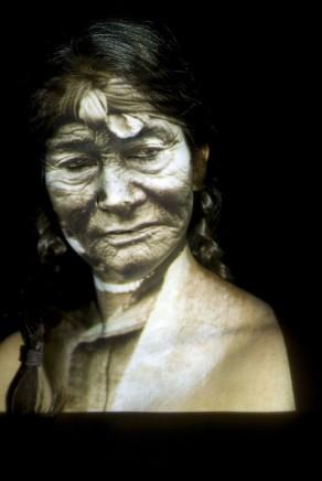 Meryl McMaster, Ancestral 8, 2008