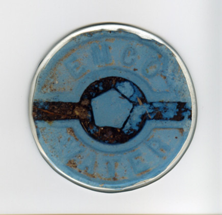 Anthony Koutras, Emco Water Valve, 2003/2006