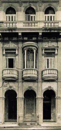 Volker Seding, 12 Prado, Havana, 2000