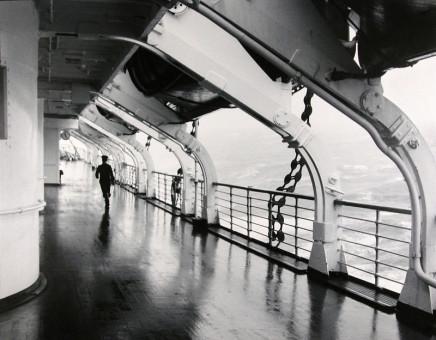Harry Waddle, Boat Deck Patrol, circa 1952