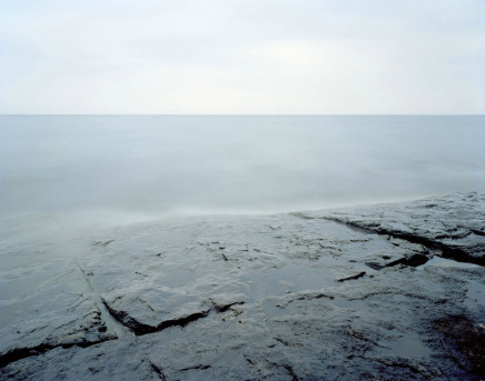 Robert Burley, Lake Superior / Thunder Bay #1, 2006