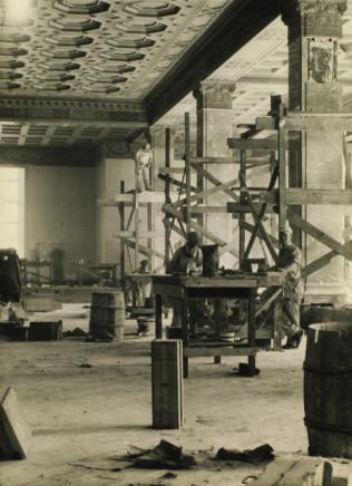 Charles Devenish Woodley, Construction - Royal York Hotel, Opened 1929 (June), 1928