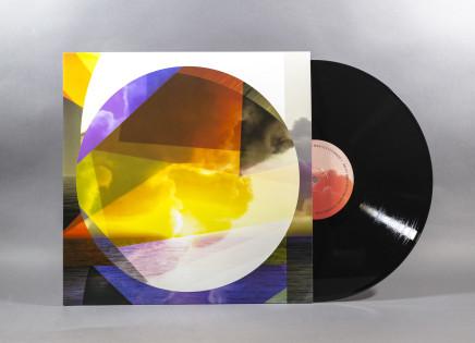 Sanaz Mazinani, Shift LP, 2019