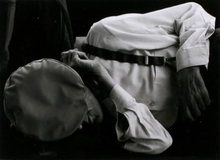 Michael Torosian, Sanctuary [2], 1975
