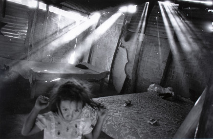 Larry Towell, Guazapa, El Barillo, El Salvador, 1991