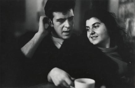 Dave Heath, NYC, circa 1957/60