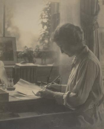 Violet Keene Perinchief, Lady Nancy Astor, M.P., circa 1935
