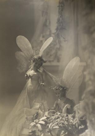 Violet Keene Perinchief, Dolls, circa 1940
