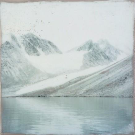 Shoshannah White, Magdalenafjord #4, 2015