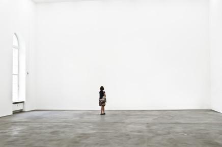 Cynthia Greig, George Condo/Berlin, 2013