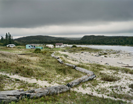Joseph Hartman, Summer Camps, Heron Bay, ON, 2010