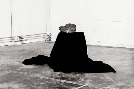 Benjamin Freedman, Lab Display, 2014