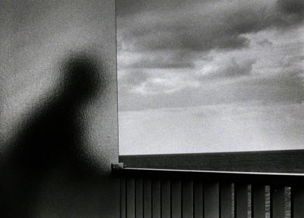André Kertész, Martinique, January 1, 1972