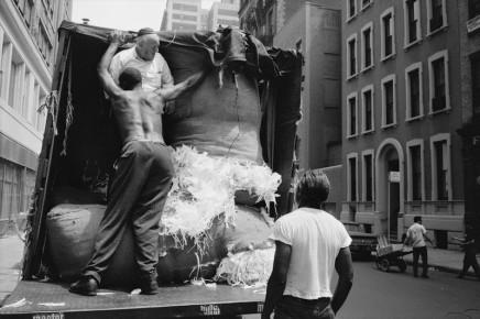 Joel Meyerowitz, New York City, 1964