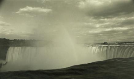Dick Arentz, Horseshoe Falls, Ontario, 1997