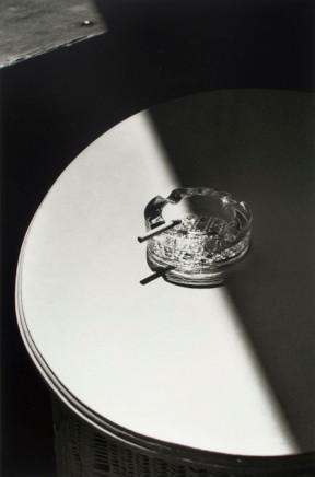 Herbert List, Ashtray, London, United Kingdom, 1936