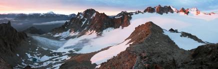 Scott Conarroe, Glacier d'Orny, Switzerland, 2014