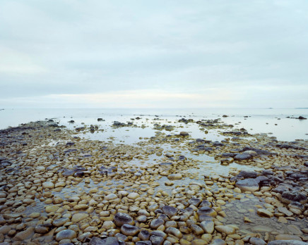 Robert Burley, Lake Huron / Port Elgin, 2007