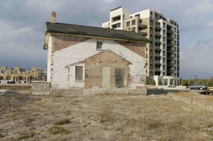 Geoffrey James, Markham, Ontario, 2010