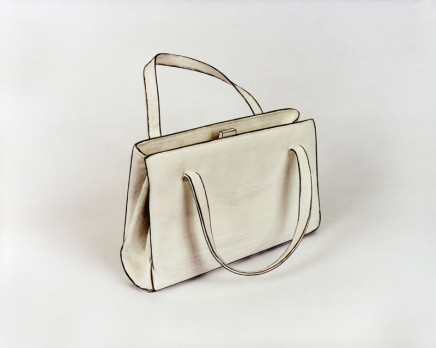 Cynthia Greig, Representation No. 46 (purse), 2007